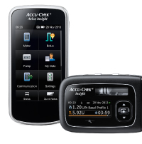 Accu Chek Insight Insulin Pump
