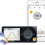 Dexcom g5 Display