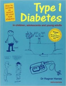 Type 1 Diabetes Dr Ragnar Hanas